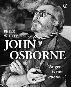 Whitebrook's biography of Osborne