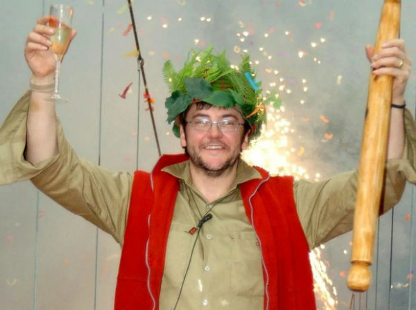 King of the Jungle: Joe Pasquale won I'm a Celebrity... in 2004
