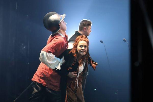 Pirate Queen London Coliseum