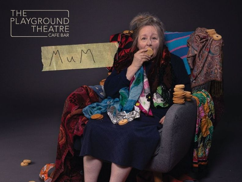 MUM gets its world premiere at London's Playground Theatre