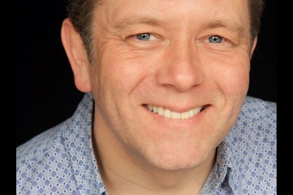 Jon Culshaw Notes From A Small Island