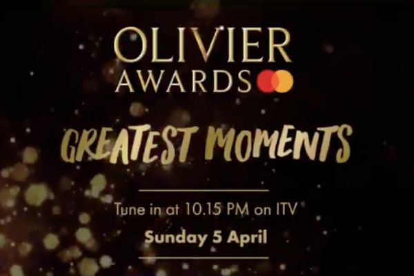 Olivier Awards Greatest Moments