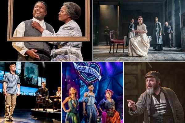 Olivier Awards nominations 2020