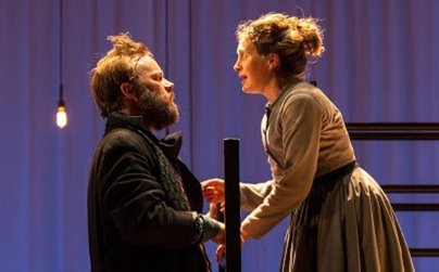 Jane Eyre - National Theatre