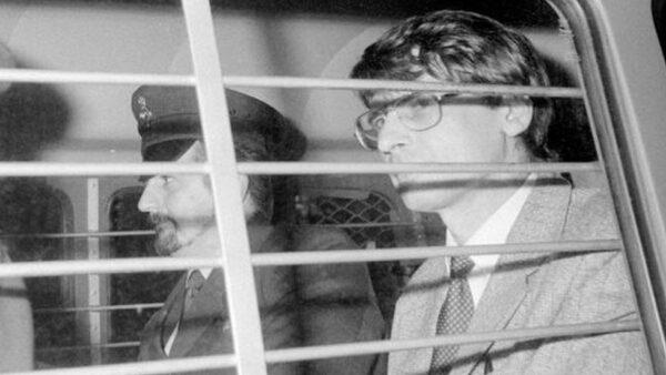 Dennis Nilsen was convicted in 1983