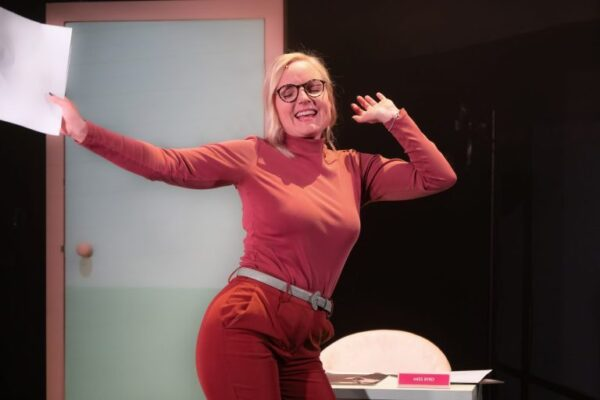 Kerry Ellis in Closer Than Ever