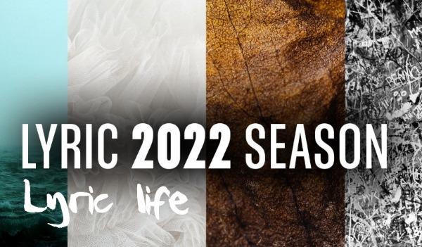 Lyric Hammersmith 2022 season