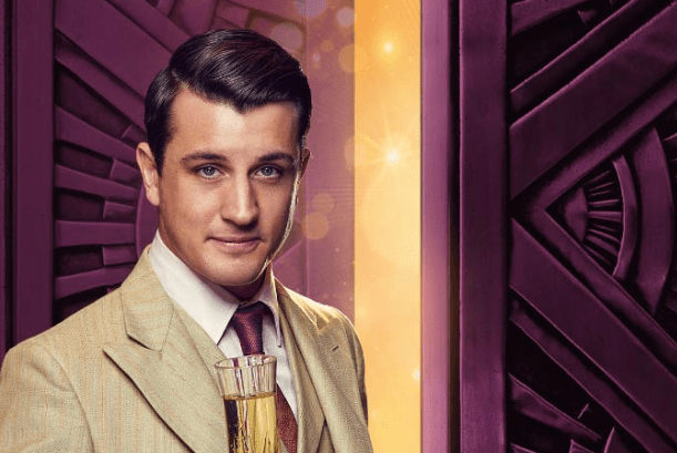 The Great Gatsby - 2021 - Immersive London