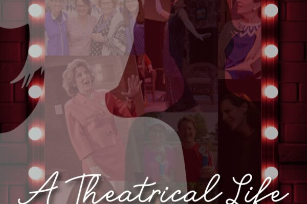A Theatrical Life - Siobhan Bremmer