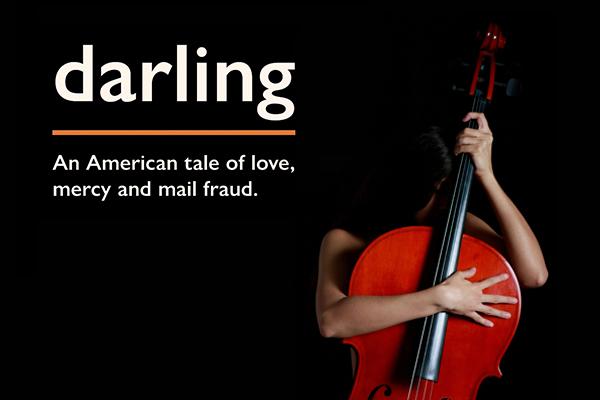 Darling premieres at London's Hope Theatre