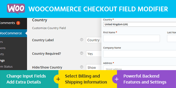 woocommerce-checkout-field-modifier