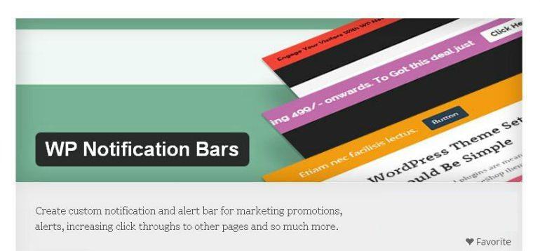 essential-wordpress-plugins-WP-notification-bars