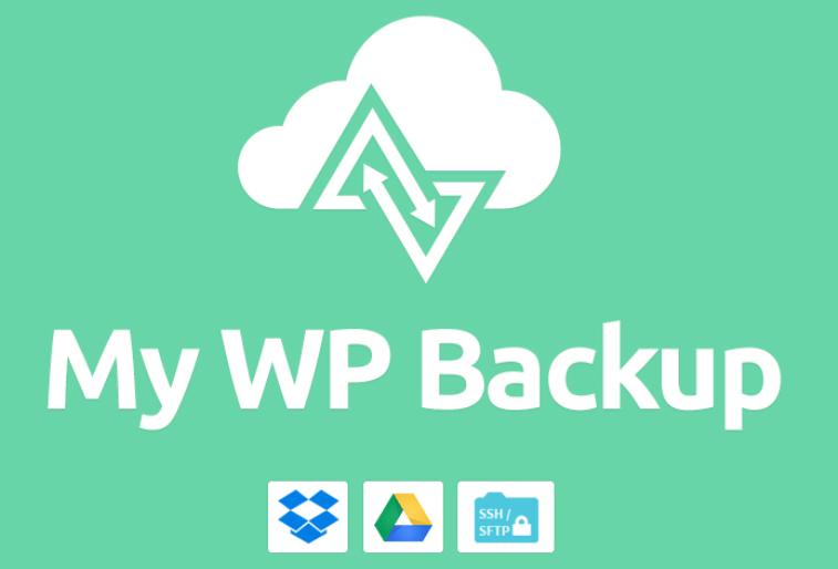 My WP Backup - Free Backup WordPress Plugin