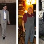 Questi 3 uomini producono lo stesso vino, nello stesso territorio: credete che siano 3 vini uguali?
