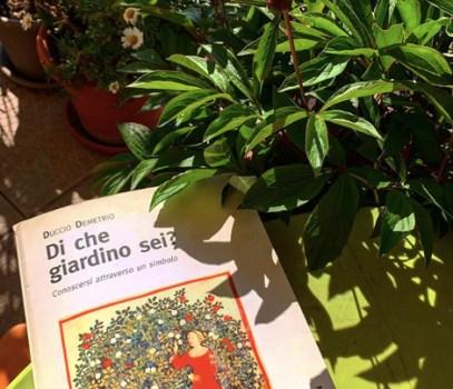 Di che giardino sei? Duccio Demetrio