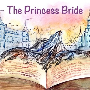 The Princess Bride, by William Goldman