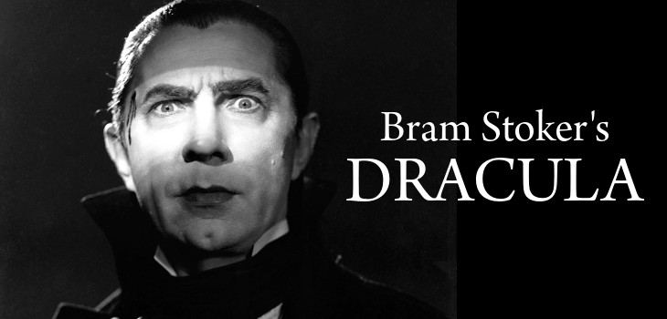 dracula | mythgard institute