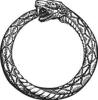 Serpent myths and symbols