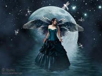 fairies creatures mythical