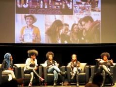 Fierce Feminist Panelists tell it all at BCBF