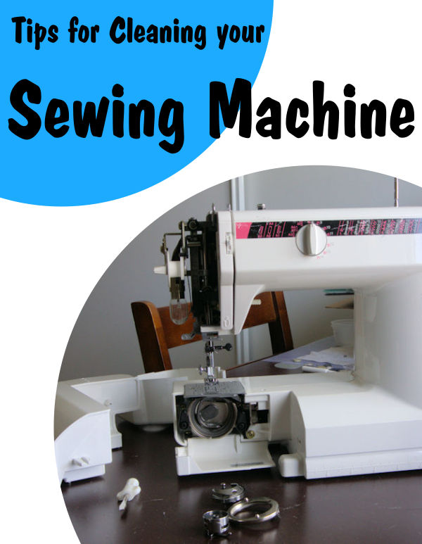 Tips For Cleaning Your Sewing Machine Mythic Seam Impressive Sewing Machine Tips