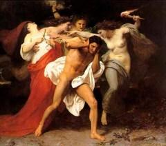 The Remorse of Orestes.