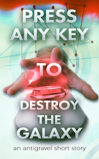 press any key to destroy the galaxy cover rc1