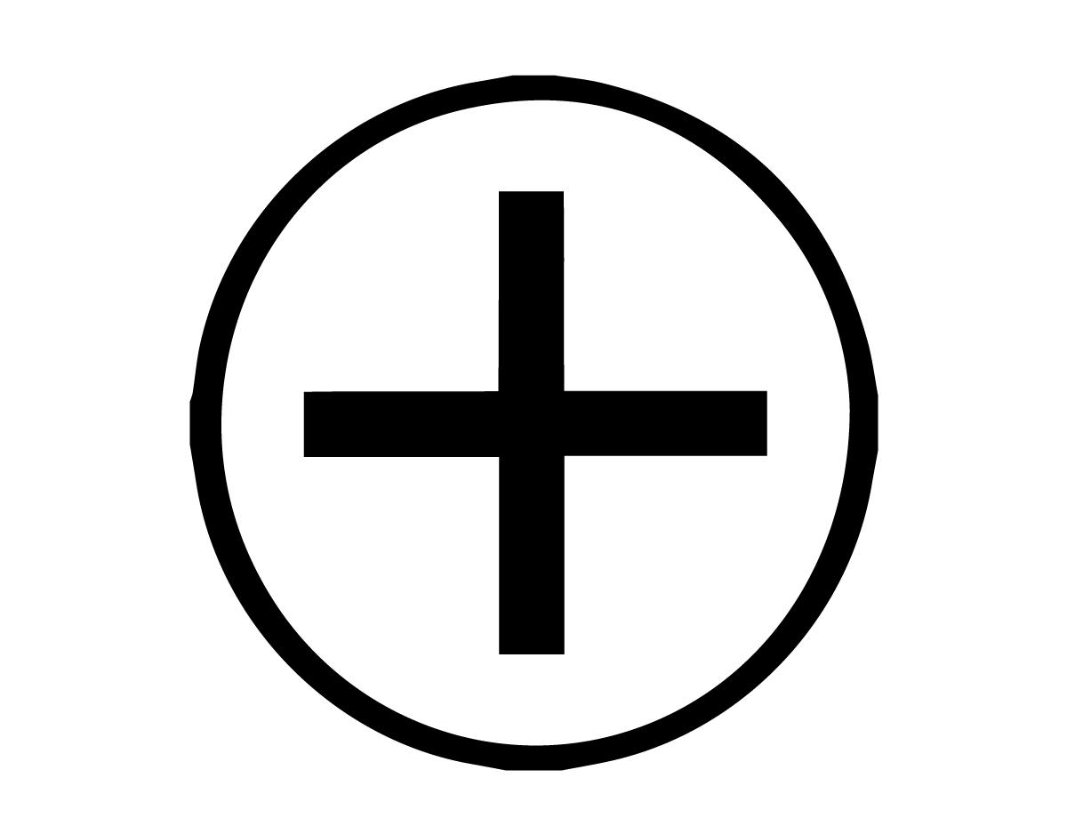 Green Gr Symbol