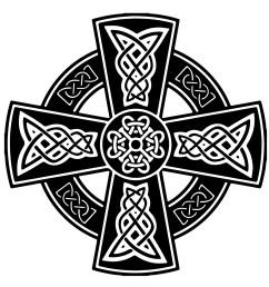 celtic cross [ 1200 x 1200 Pixel ]