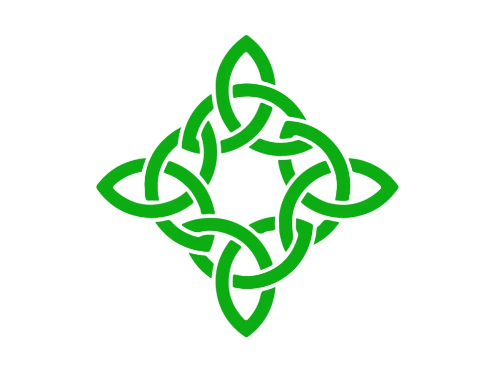 medium resolution of celtic symbols and their meanings