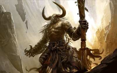 Mythical Creatures The Ultimate List of Mythological Creatures Mobile Legend HD Wallpaper