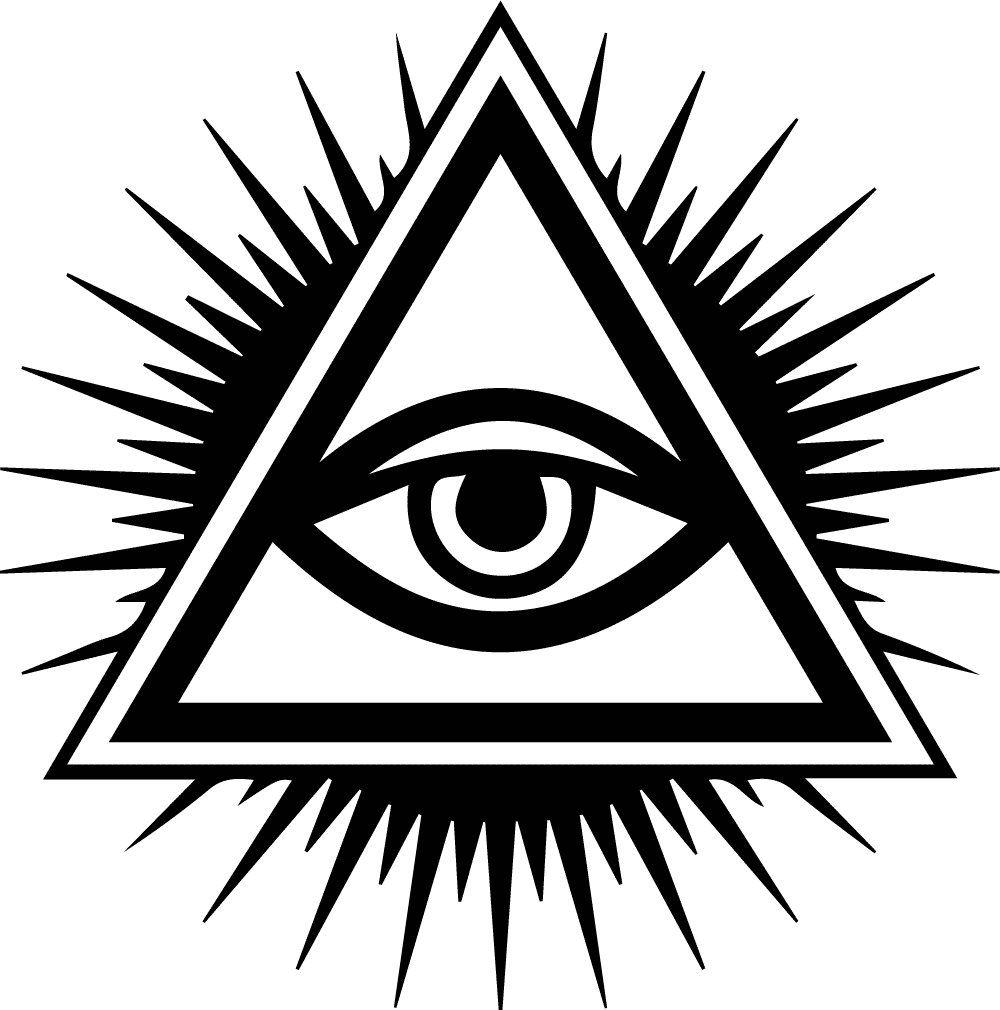 The All-seeing Eye, The Eye of Providence: Meaning