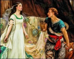 Lgendes mdivales Tristan et Iseut