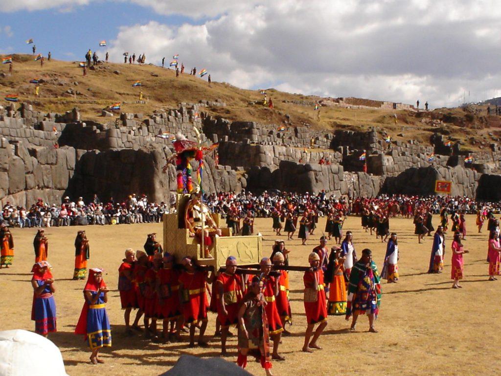 Inti_Raymi
