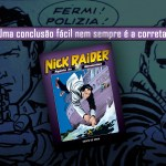 Nick Raider #02