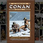 As Crônicas de Conan – Volume 02
