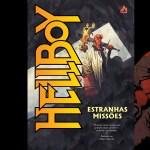 Hellboy – Estranhas Missões
