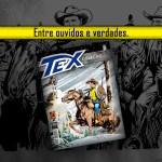 Tex Coleção 454 – O Ouro de Klaatu