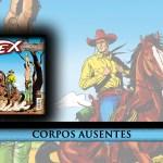 Tex Coleção nº457