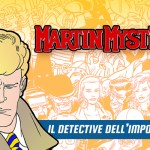 [REVIEW] – Martin Mystère nº3: A Coisa de Outro Mundo
