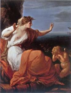Le Fil D Ariane Mythologie : ariane, mythologie, Ariane, Mythologreca
