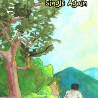 Cover to The Schlub book 4