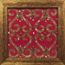 Decorative multi-purpose box