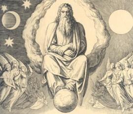 The Abrahamic God