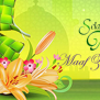 Few Days Of Holiday And Hari Raya Celebrations