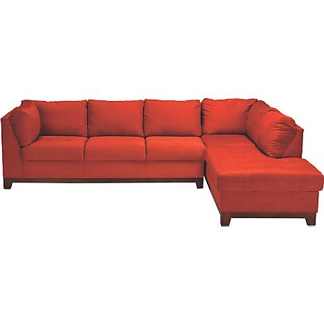 reviews of value city furniture sectionals