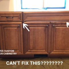 Lowes Kitchens Cabinets Grey Kitchen Mat 51 Reviews Of Lowe S Appliances In The Process And Left Our House A Disaster From Side They Drop Ball At Every Opportunity Will Sell You On