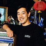 Grant Imahara portrait