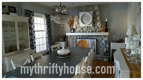 how to make mismatched living room furniture work paint colors in any my thrifty house whole