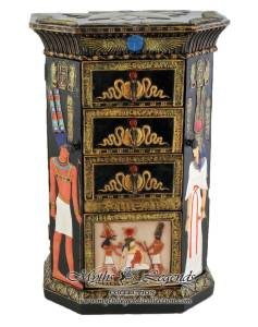 egyptian-miniature-jewllery-cabinet-0-top